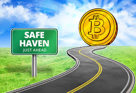 Is Bitcoin a Safe-Haven Asset?