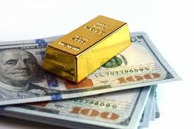 Bonds, Dollar & GOLD lining up
