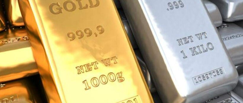 GOLD and SILVER, where do we go from here?