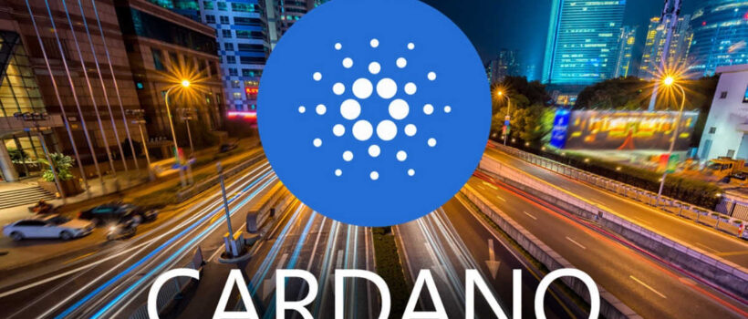 Cardano's ADA, watch out Ethereum
